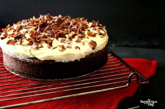 Beetroot Cake Chocolate Beetroot Cake – The