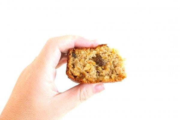 Sweet POtato Oat bars recipe